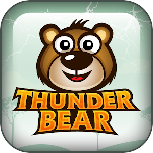 thunder bear android apps on google play. Black Bedroom Furniture Sets. Home Design Ideas