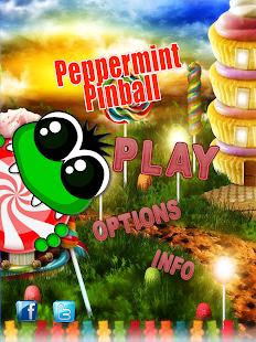 Peppermint-Pinball