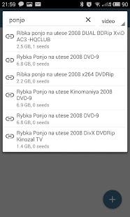 Download Master Client screenshot