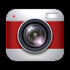 Animation Camera Animated GIF icon