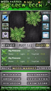 Weed Farmer - screenshot thumbnail