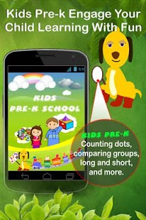 Kids Pre School Lite - screenshot thumbnail