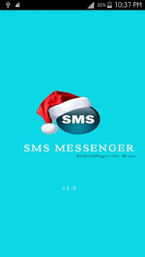 Free sms messenger for Mobile