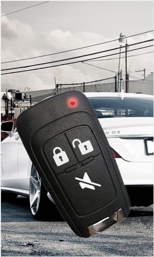 Car Sleutel Simulator