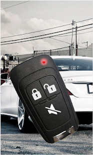 Car Key Simulator - screenshot thumbnail