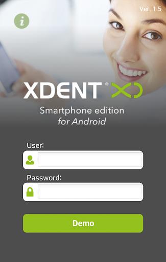 XDENT Smartphone edition