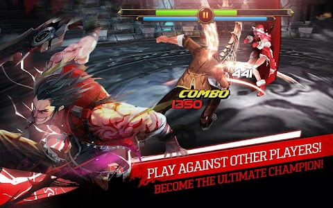 Kritika: The White Knights v2.14.3