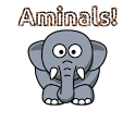 Aminals icon