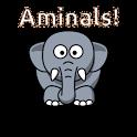 Aminals icon