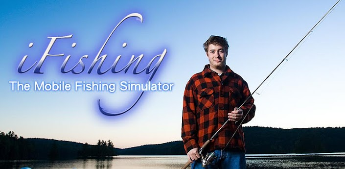 i Fishing apk