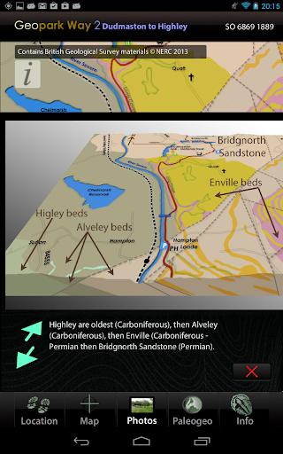 Walk Dudmaston - Highley