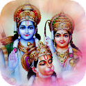 Bajrangbali Hanuman LiveWallpa logo