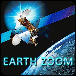 地球ZOOM 書籍 LOGO-阿達玩APP