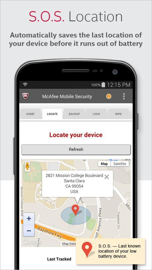 Security & Antivirus - FREE - screenshot