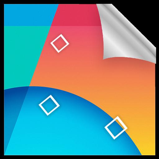 Modded APK Nexus KitKat 4.4 Parallax LWP v1.0.0 APK ~ New ...