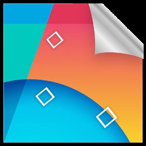 KitKat 4.4 Parallax LWP 個人化 App LOGO-APP試玩