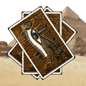 NDeck Pyramid Solitaire icon