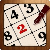 Number Place - Sudoku