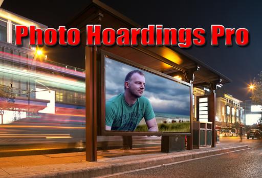 Photo Hoardings FX