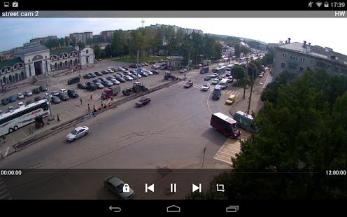 RTSP Player (IP Camera Viewer) 玩媒體與影片App免費 玩APPs
