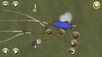 Screenshot of Steambirds