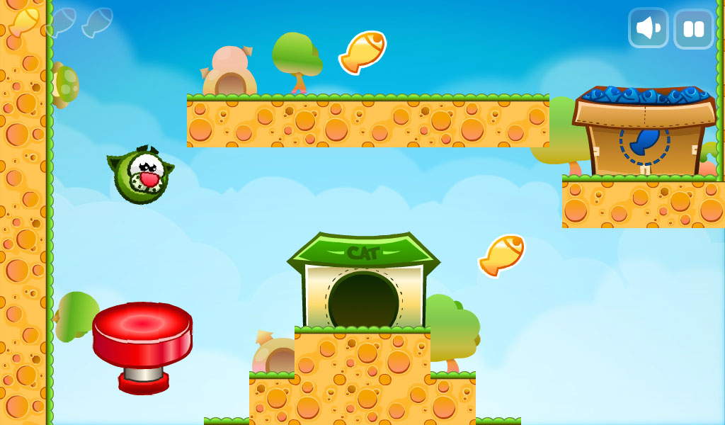 Cats n fish android apps on google play for Fish game for cats