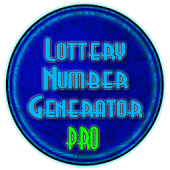 Lottery Numbers Generator Pro