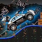 パトカーを粉砕 - 実行アウトロー icon
