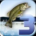 i Fishing 3 Lite icon