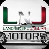 LnJ Motors 자동차 수리 (재규어, 랜드로버)