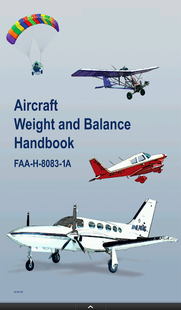 aircraft weight and balance procedure Basic empty weight (bew) is the weight of the aircraft as built and includes the weight of the structure, power plant, furnishings, installations, systems and other equipment that are considered an integral part of an aircraft before additional operator items are added for operation.