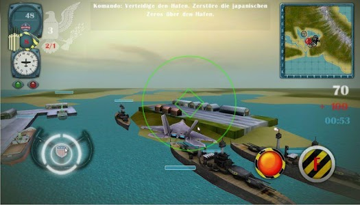 BATTLE KILLER MUSTANG X 3D v1.0.0