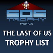 SOSTrophy The Last of Us