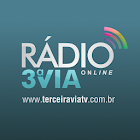 Terceira Via Rádio icon