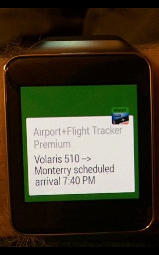 Denver Airport Premium DEN