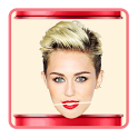 Flippy Miley Cyrus icon