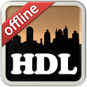 Heidelberg Guide icon