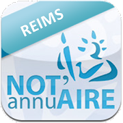 Annuaire notaires Reims