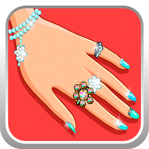 Make manicure LOGO-APP點子