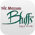 The Missouri Bluffs Golf Club icon
