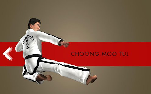 This is TKD 3D vol1- screenshot thumbnail