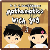 Mathematics with Joy 3