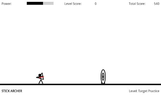 Stick Archer - screenshot thumbnail