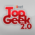 TopGeek 2.0 icon