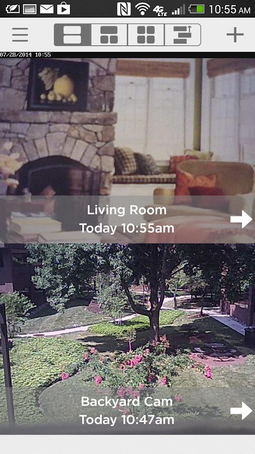 LifeShield - screenshot