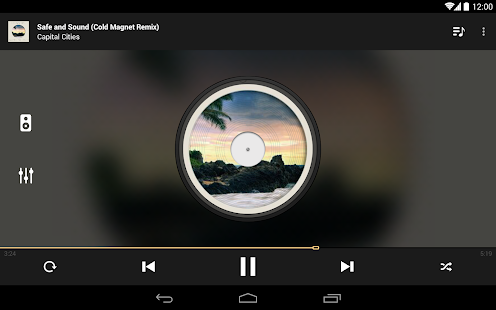 Equalizer + Pro (Music Player) - screenshot thumbnail