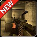 Shooter Sniper cs icon