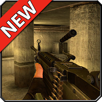 Shooter Sniper cs 1.1.1
