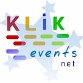 KLiK Events
