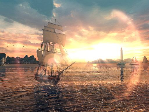 Assassin's Creed Pirates 2.9.1 Screenshots 8